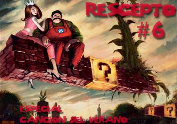 Portada de Rescepto#6