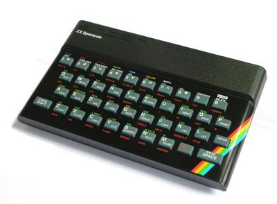 ZX Spectrum48k