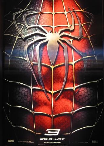 spiderman3poster