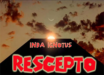 Rescepto indaignotusportada