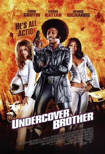 Undercoverbrother