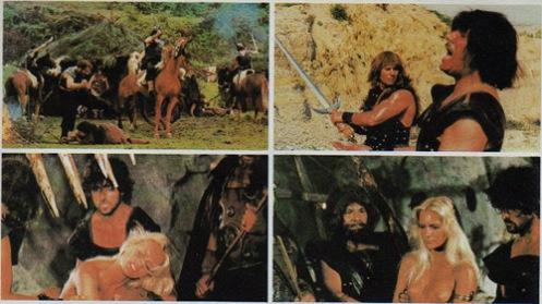 4 escenas deGunan