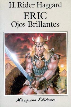 Eric OjosBrillantes