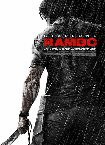 Ramboposter