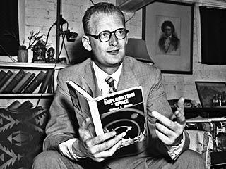 Arthur C. Clarke,1952