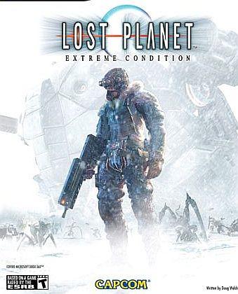 Lostplanet
