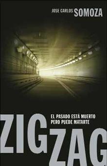 ¿Que libro estas leyendo? - Página 2 Zigzag