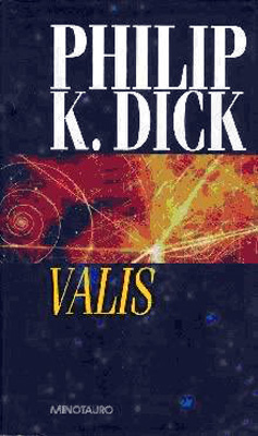 Share your philip k dick valis