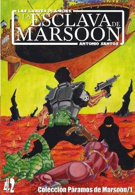La esclava de Marsoon