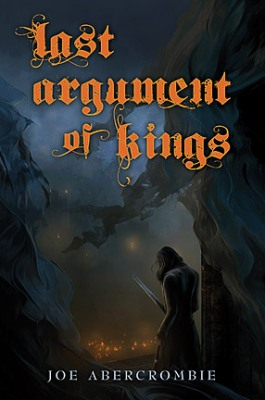 Last Argument of Kings limited
