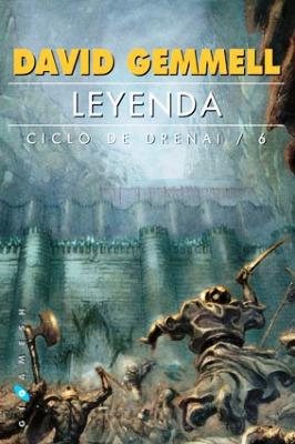 Leyenda Drenai 6