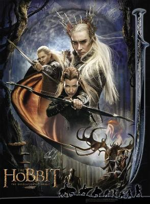The-Hobbit-The-Desolation-Of-Smaug-Poster-600x817