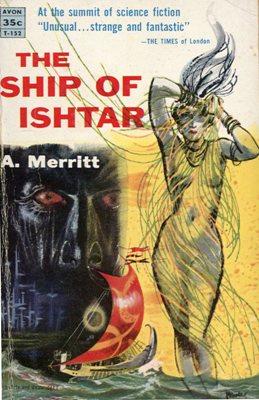 The Ship of Ishtar Avon056