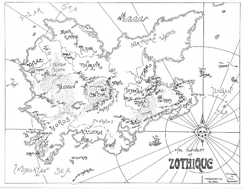 map-zothique