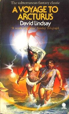 A voyage to pdf arcturus lindsay david