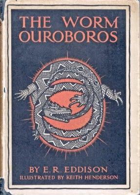 The_Worm_Ouroboros_book_cover