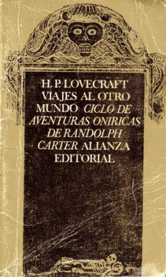 Aventuras oniricas de Randolph Carter H.P. Lovecraft
