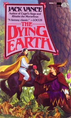 dyingEarth