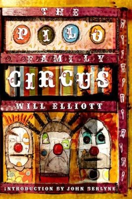 Pilo Family Circus PS