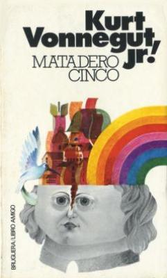 mataderocinco 80 novelas recomendadas de ciencia-ficción contemporánea (por subgéneros y temas)