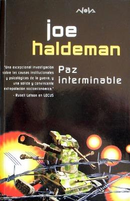 Paz interminable - Ediciones B - Nova CF
