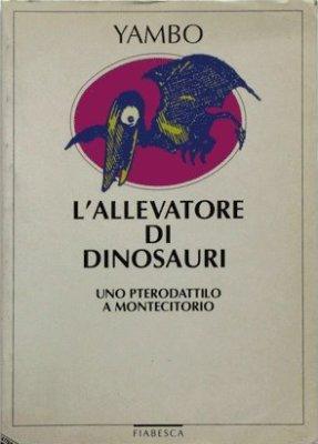Allevatoredidinosauri