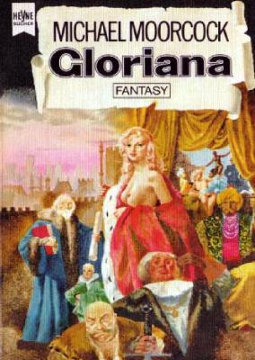 Gloriana_Moorcock