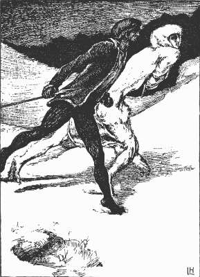 Werewolf_race