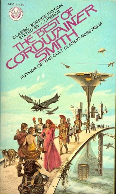 the-best-of-cordwainer-smith