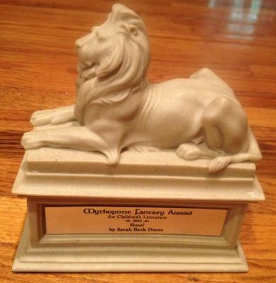 Mythopoeic award